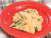 ヒラヤチー(沖縄料理)