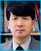 前橋 明先生