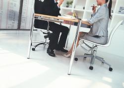 第5回 履歴書・職務経歴書・面接について