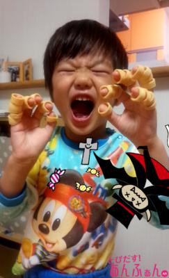 ☆悠獅マン☆
