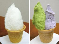 手づくりアイスクリーム牧舎 松ぼっくり