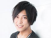 佐野 岳「自分の演じる役を全力で楽しみたい!」