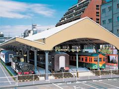 大阪市 交通科学博物館
