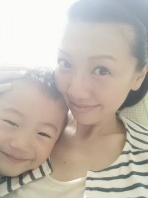 よんママ&テフィ☆