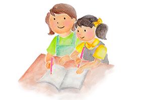 【教育】山のような塾の宿題!?from中国