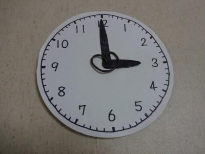 世界に1つの手作り時計!インテリアにもなるお …