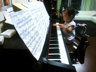 ピアノ♪chopin&Jazz他