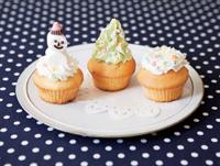 プレゼントあり!「親子でデコカップケーキ作り」イベントが盛り上がりました