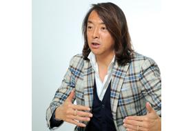元サッカー日本代表・北澤豪さんにインタビュー【前編】