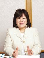 畠中雅子さん