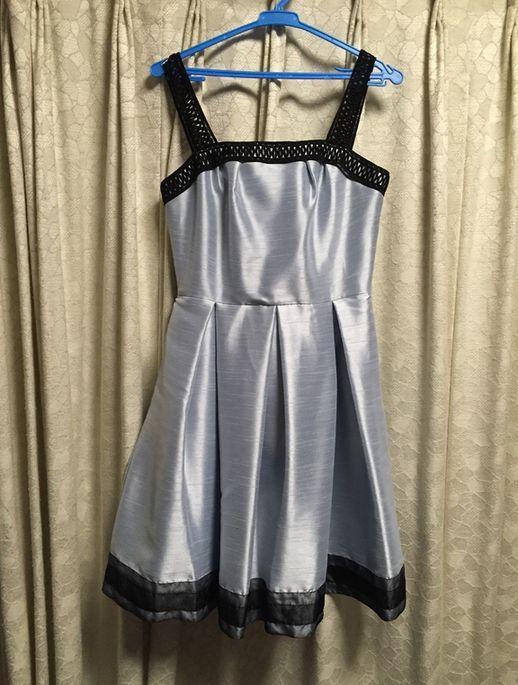 大人用のドレス\u2026(゚∀゚lll)