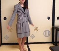 卒園・入学式のスーツを買う 「母」編