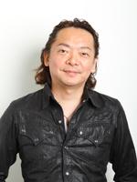 安藤哲也さん