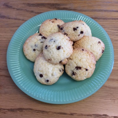 【砂糖を使ったレシピ企画】子どもと一緒に作るスイーツその1〜クッキー〜