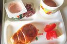 朝食は頑張りすぎずに、ささっと出せるものを用意