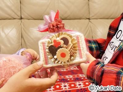 【動画】【行事ママ】粘土クッキーロゼットとデコパージュバスケット