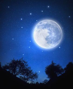 地球から月まで歩くと何年かかる?