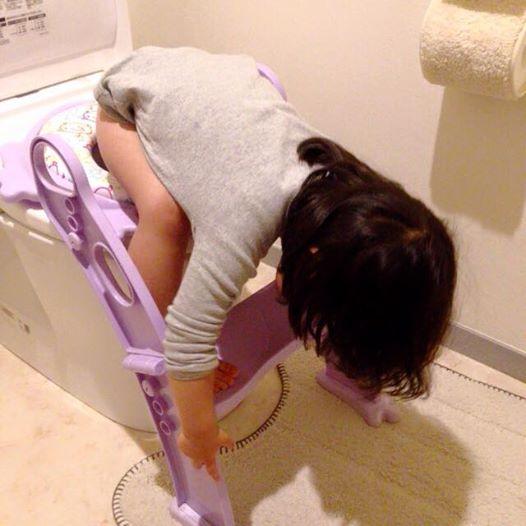 2歳児のトイレトレーニングと大人の生理トレーニング ...