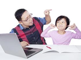 年長児に厳しいのはなぜ? 子どもが悩んでいます。