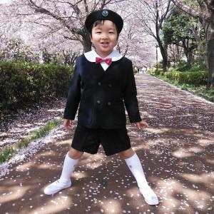 卒園・入学式フォトコンテスト2016
