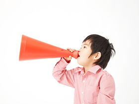 人の話が聞けず、一日中しゃべっている息子。入学後が心配…