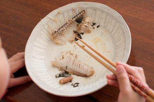 の やすい な の に ない 思う が 骨 いたら 食べ 魚 と