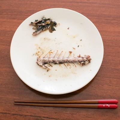 子どももきれいに完食! 大人でも苦手な魚の食べ方はこう教える!