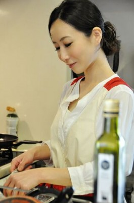 初めまして 野菜ソムリエ☆紫(ゆかり)です