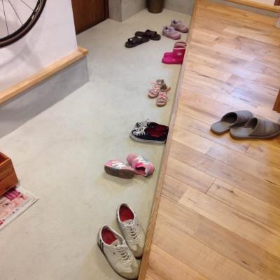 たった3分でできる!?子どもが自分から靴をそろえる工夫