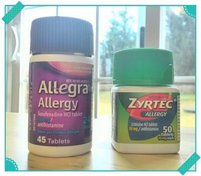 花粉症の薬をコストコで購入、「恐ろしいほど効く」アメリカの薬