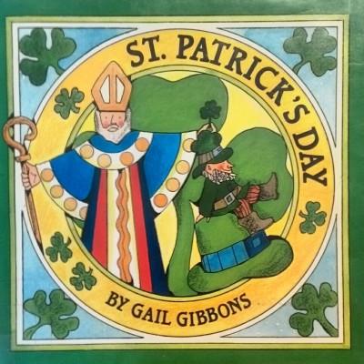 緑色の日セントパトリックスデーとちっちゃいおじさんレプラコーン