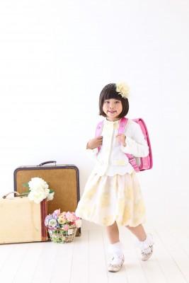 今どき女子の入学式・セレモニースーツ☆