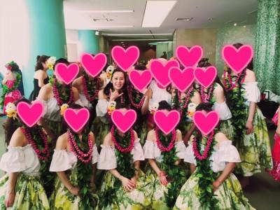 【ラスト投稿!!】卒園式、姉妹バレエ発表会、ママフラダンス