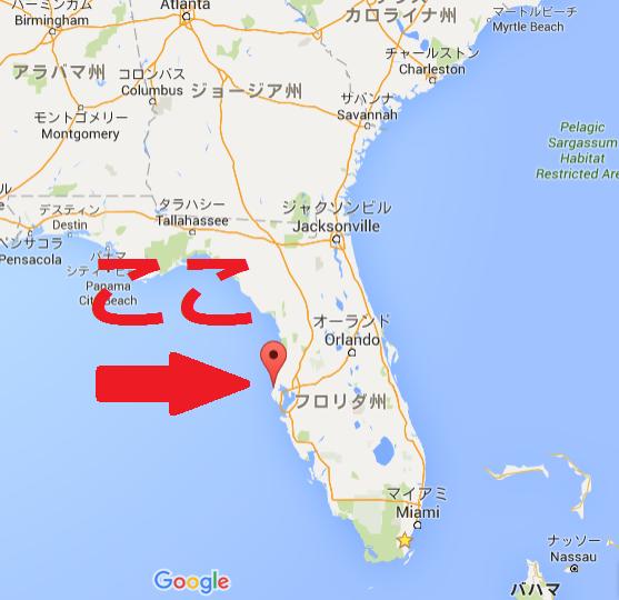 春休み子連れフロリダ旅行3/クリアウォータービーチ | あんふぁんWeb