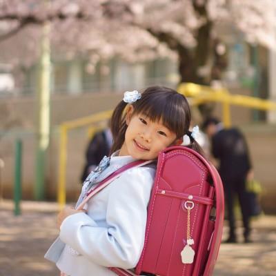 ピカピカの1年生!急成長の1年生の始まり!!