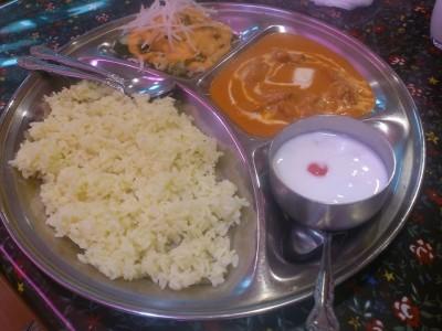 インド料理の健康と美容効果★