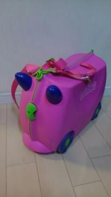 おすすめの子供用トランク~