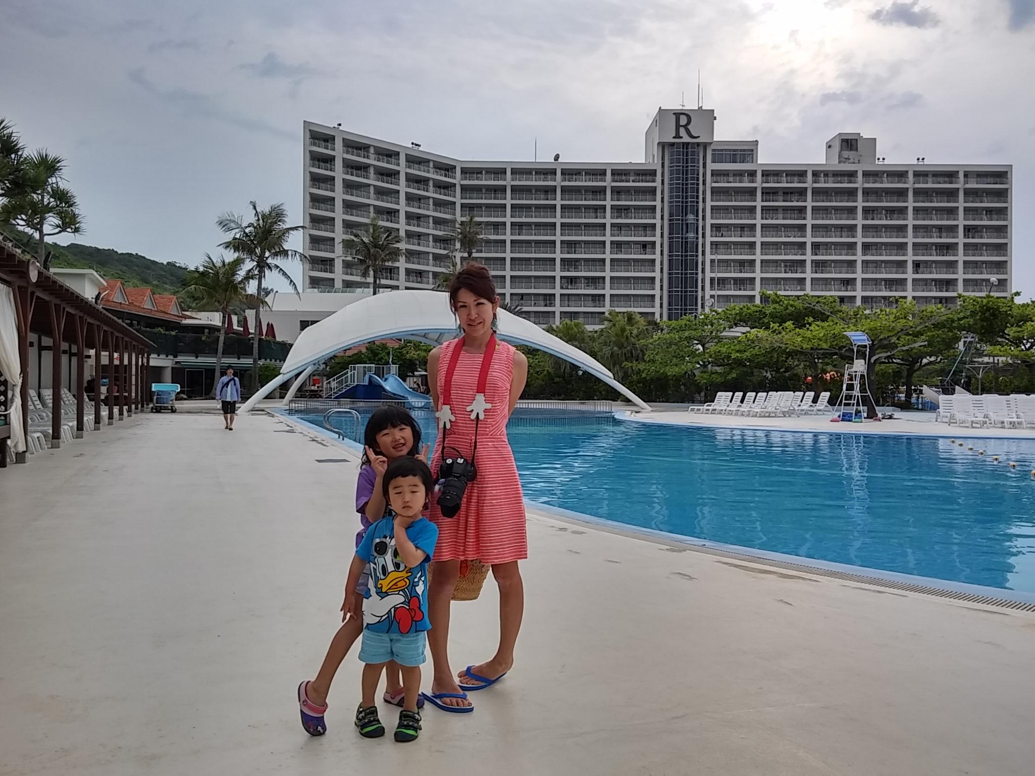 沖縄 ルネッサンス ルネッサンス リゾート