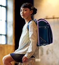 神田屋鞄製作所 オーダーメイドランドセル
