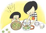 【東京・大阪で開催!】親子で楽しむ梅干し作り