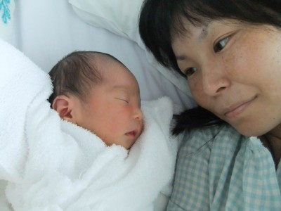出産は命がけ。産後ママを全力でサポート!産後ケア事情