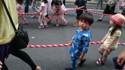 【夏祭り】子供用お祭り衣装おすすめ店!浅草中屋