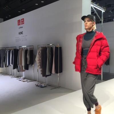 ユニクロ2016秋冬コレクション