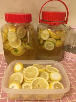 痩せる!?レモン酢の作り方と効果と結果は?