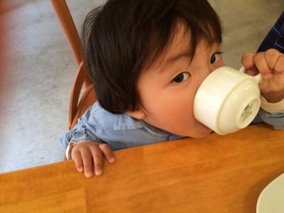 我が子が熱性痙攣!そのときどーする。