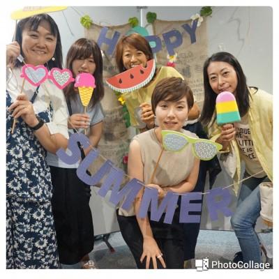 メイト来場!東京スクラップブッキングパーティー2016御礼