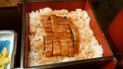 土用の丑の日!うなぎの蒲焼き、一尾4980円!?