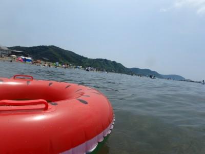 ★海だ!山だー!!★~キャンプ2日目~