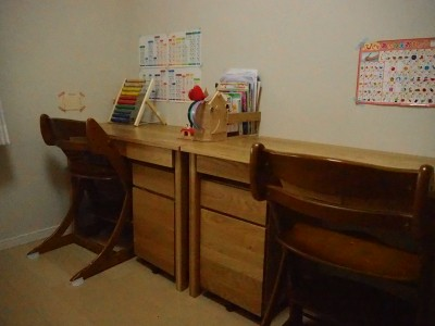 【8月】新1年生の子供部屋作り。何から始める?何を買う?