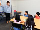 COCO塾ジュニアで未来につながる英語体験